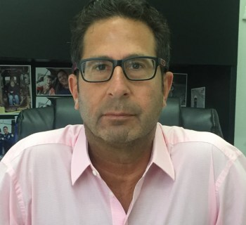 Jeff Allen of Universal Attractions executive profile
