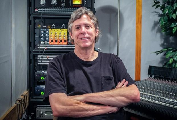 Dennis Moody Producer Crosstalk