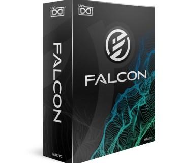 UVI Falcon music gear review
