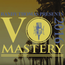 Voice Over Mastery summit