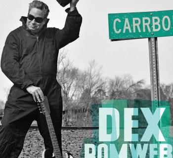 "Dex Romweber - ""Carrboro"" music album review"