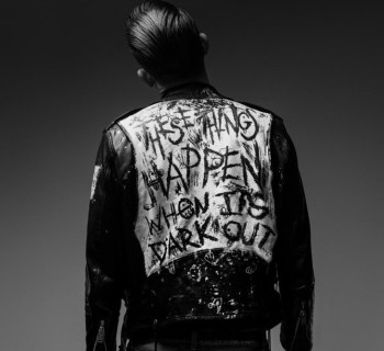 """G-Eazy """"When It's Dark Out"""" music album review"""