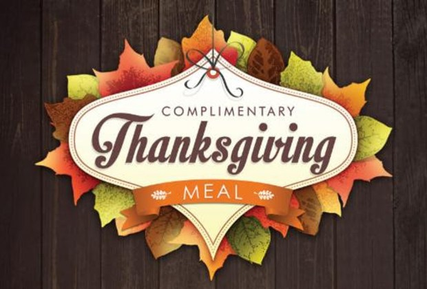 Hollywood Park Casino offering meals for Thanksgiving