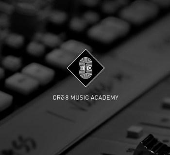 Crē•8 Music Academy enrollment open for Jan. Feb. 2017