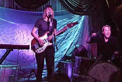 Lemolo - live review - photo by Manny Dominguez