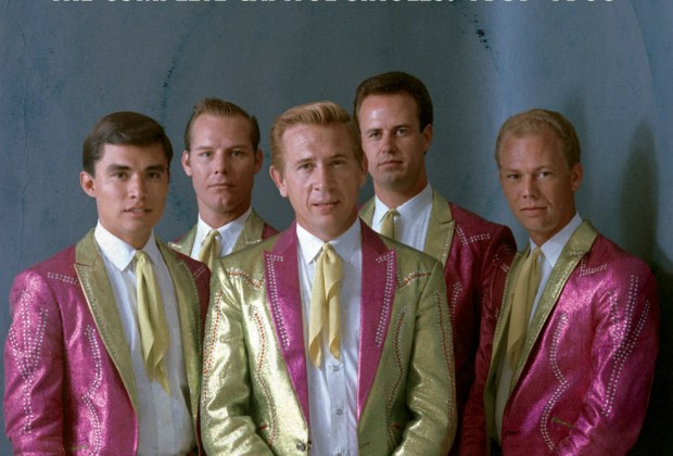"Buck Owens and the Buckaroos - ""The Complete Capitol Singles: 1957-1966"" music album review"