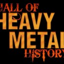 Hall of Heavy Metal History induction 2017
