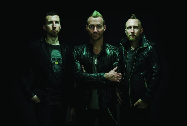 Tips: Release an Album and Tour as Independent Musicians by Thousand Foot Krutch