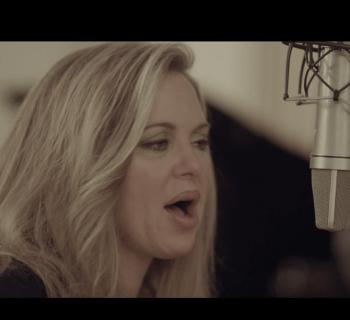 "Lynn Carey Saylor - ""Spirit of Love"" music video"