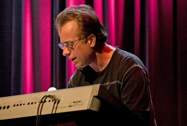 John Novello - live review