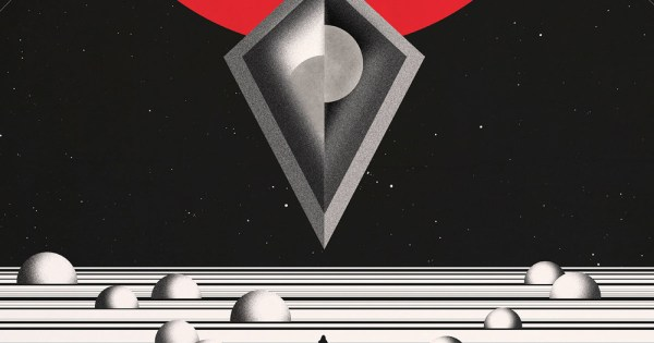music record review moon occult architecture