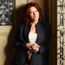 Rosanne Cash signs with SESAC - photo by Clay Patrick McBride