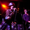 Adam Ant at the Observatory in Santa Ana, CA - photo credit: Kevin Estrada