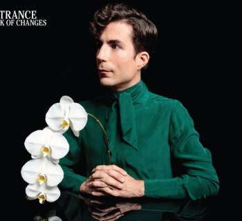 "Entrance - ""Book of Changes"" - music album"