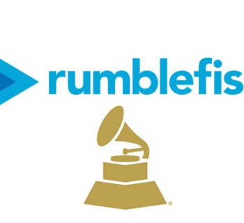 rumblefish supports grammys