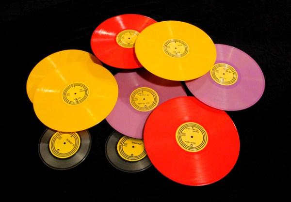 Third Man Pressing vinyl