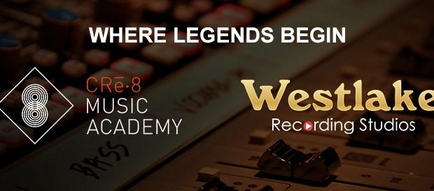 Crē•8 Music Academy offering free production mentoring seminar