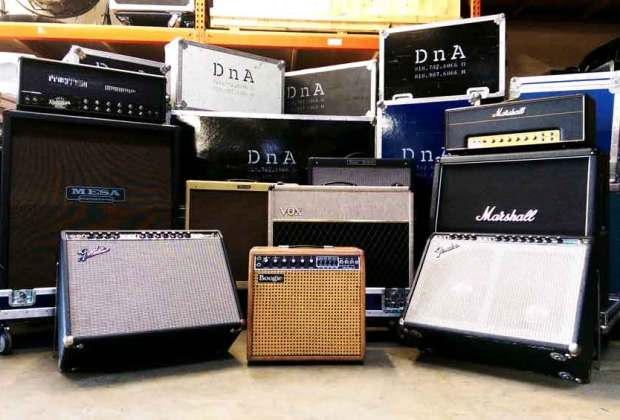 D n A Entertainment seeking audio tech