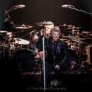 Bon Jovi in Cleveland, OH - photo credit: Charlie Meister