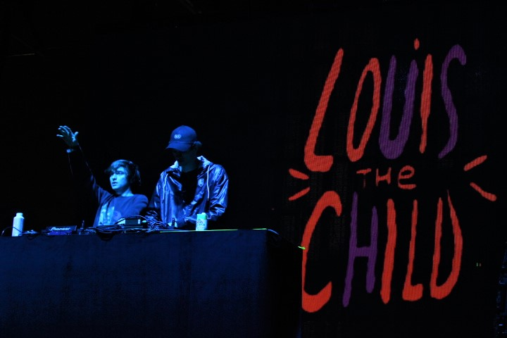 Louis the Child 1