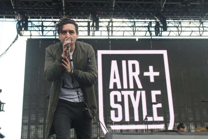 Air + Style 2017 - photo credit: Rosario Diaz