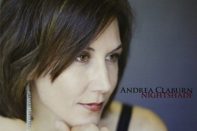 "Andrea Claburn - ""Nightshade"" music album review"