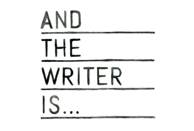 And The Writer Is... songwriting podcast