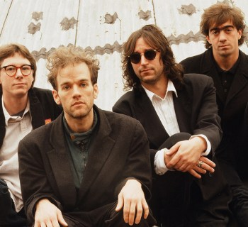 R.E.M. signs deal with SESAC