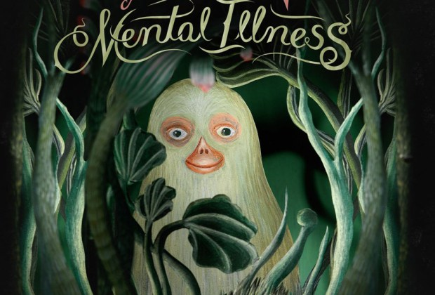 "Aimee Mann - ""Mental Illness"" music album review"