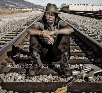 """Eric Gales - """"Middle of the Road"""" music album review"""