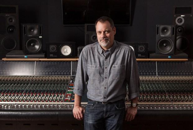 Steve Genewick producer crosstalk
