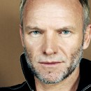 Sting cover story