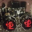 Gene Drum Set