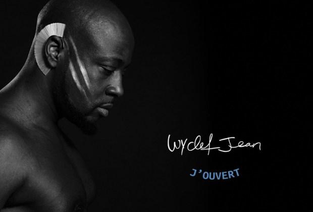 """Wyclef Jean - """"J'overt"""" album review"""