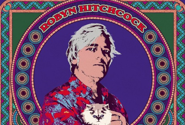 Robyn Hitchcock - music album review