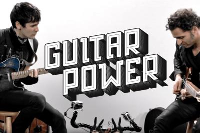 D'Addario Zane Carney Guitar Power