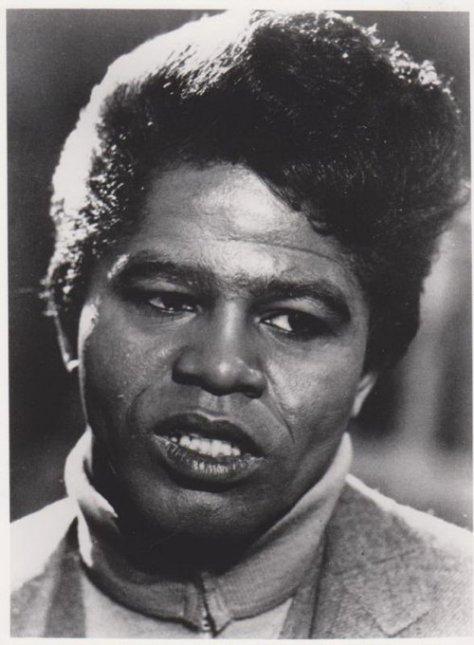 James Brown Real Soul Man