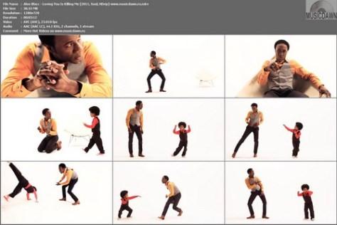 Aloe Blacc - Loving You Is Killing Me (2011, Soul, HDrip)
