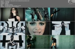 Арина Перчик – Химия | Arina Perchik – Himiya [2011, HD 1080p] Music Video