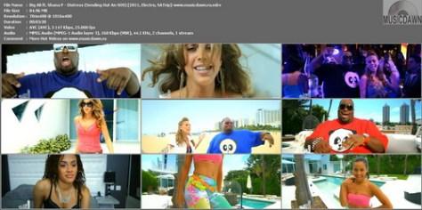 Big Ali ft. Shana P – Distress (Sending Out An SOS) [2011, SATrip] Music Video (Re:Up)