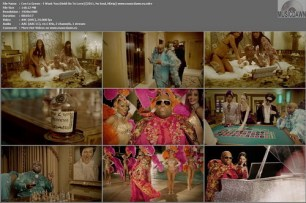 Cee Lo Green – I Want You (Hold On To Love) [2011, HDrip 1080p] Music Video