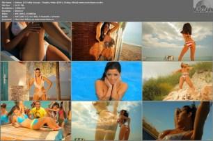 Дебора и DJ Теди Джорджо – Чупка, моля | Debora & DJ Teddy Georgo – Chupka, Molya [2011, HD 720p] Music Video
