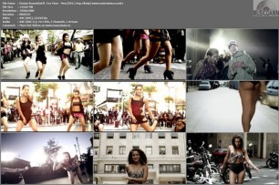 Denise Rosenthal ft. Tea Time – Men [2011, HD 1080p] Music Video