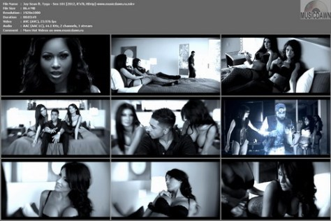 Jay Sean ft. Tyga - Sex 101 (2012, R'n'B, HD 1080p)