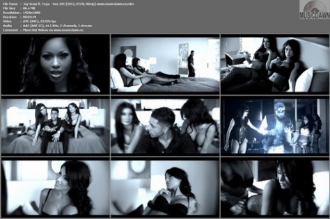 Jay Sean ft. Tyga – Sex 101 [2012, HD 1080p] Music Video