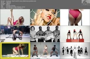 Kat DeLuna – Drop It Low [2011, HD 720p] Music Video