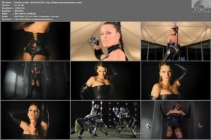 Kristina Grujin – Budi Moj [2011, HD 720p] Music Video