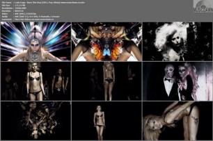Lady Gaga – Born This Way [2011, HD 1080p] Music Video (Re:Up)