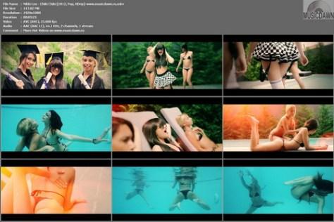 Nikki Lee - Chiki Chiki (2012, Pop, HD 1080p)