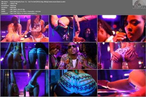 Rich Kid Shawty feat. T.I. – Get Yo Girl [2010, HDrip] Music Video